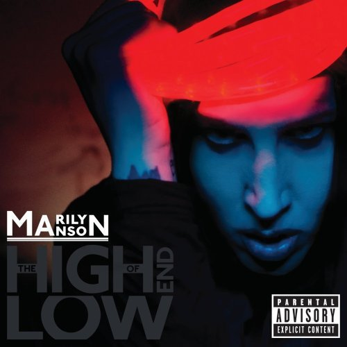 The High End Of Low (Explicit)