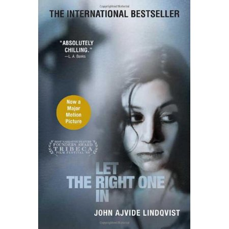 Let the Right One In - image 1 of 1
