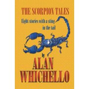The Scorpion Tales - eBook
