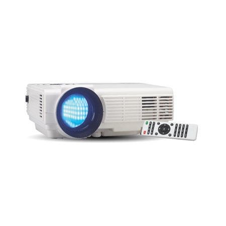 Rca 150  2000 Lumens Home Theater Projector   1080P Compatible