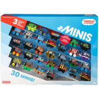 30-Pack Fisher Price Thomas & Friends Minis