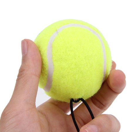 Tennis Trainer Sport Tennis Trainer Rebound Baseboard Self Tennis Training Tool Exercise Device Tennis Training Equipment - image 6 of 7