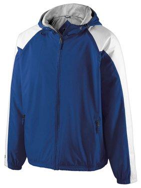 Holloway 229211 Youth Homefield Jacket