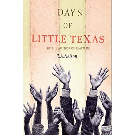 Days of Little Texas - eBook (The Best Little Warehouse In Texas)