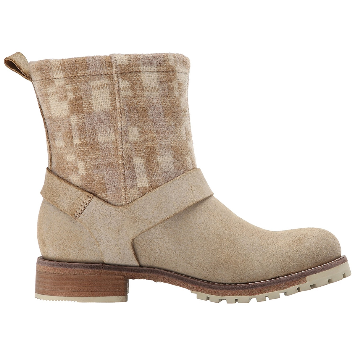 Woolrich Women Baltimore Harness Boot Economical, stylish, and eye-catching shoes