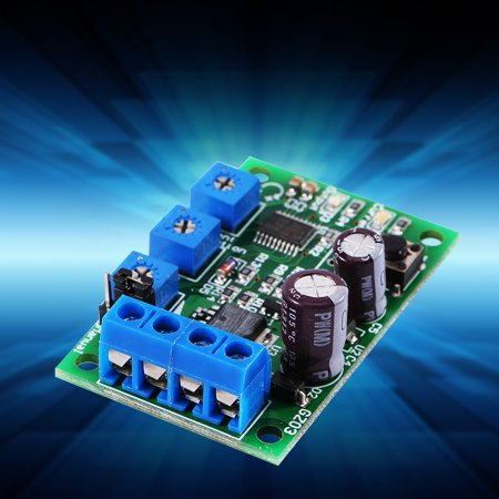DC Motor Over-current Protector Switch Short Circuit Overload Protection Module , Over-current Protector,DC