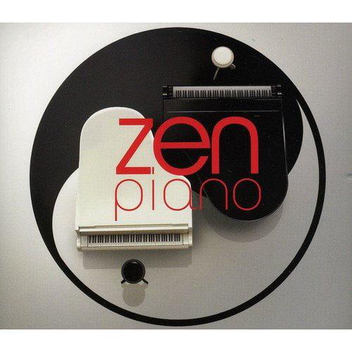 Zen Piano / Various