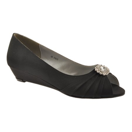 Women's Dyeables Anette (Dyeable Silk Wedding Shoes)