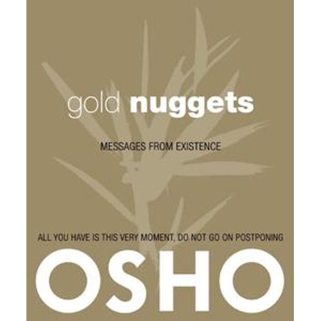 Gold Nuggets - eBook