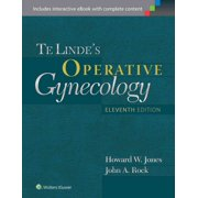 Te Linde's Operative Gynecology