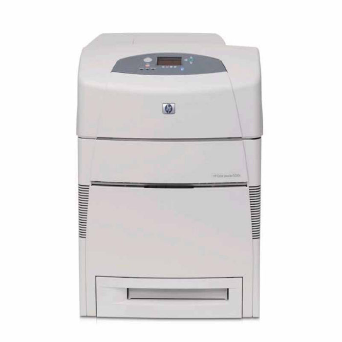 HP ish Color LaserJet 5550N Printer (Q3714A) - Seller