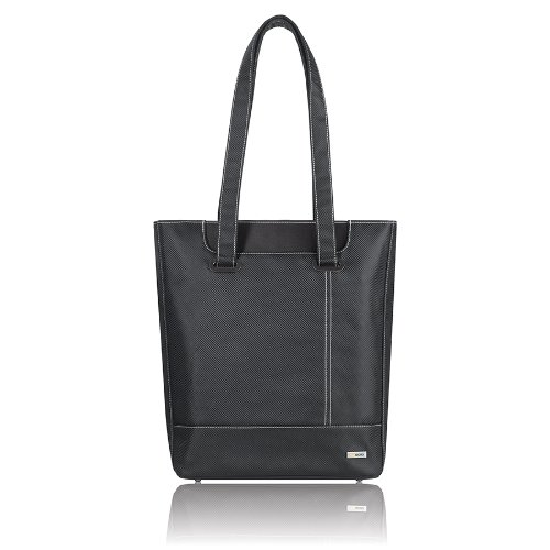 Solo Studio Collection Laptop Tote for 16-Inch Laptop, Black (LV820-4)