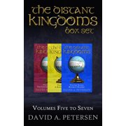 The Distant Kingdoms Series: Books 5 to 7 - eBook