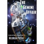 The Gemini Affair (Jack of Harts Short Story 1) - eBook