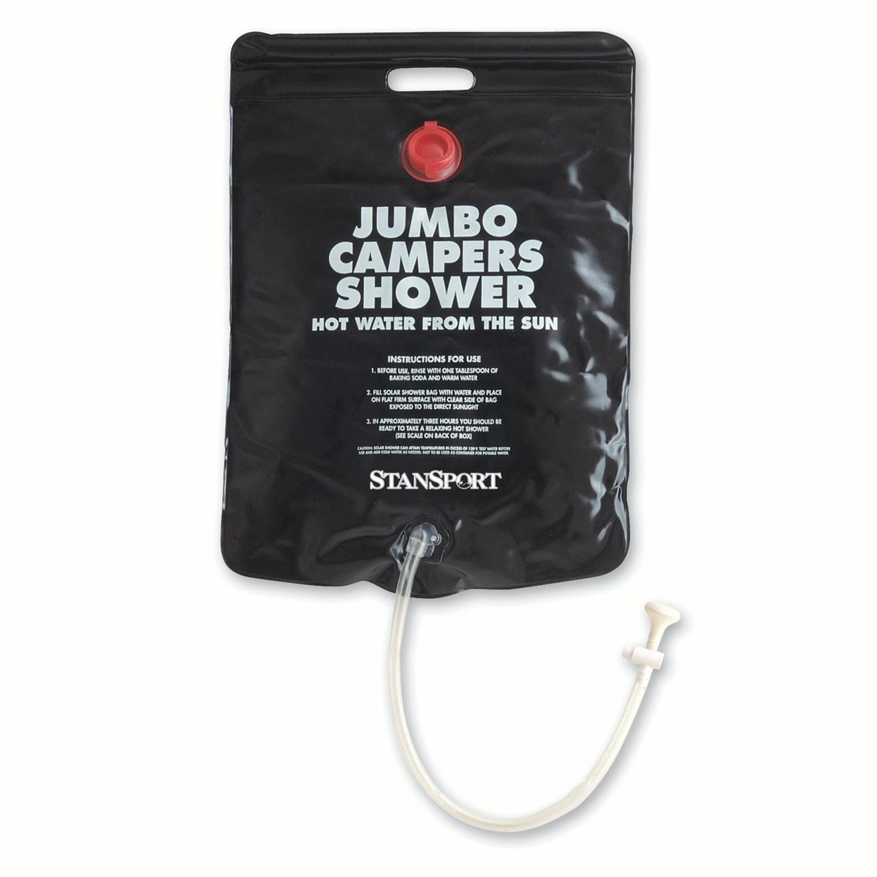 Stansport Camper Shower - 5 Gallon