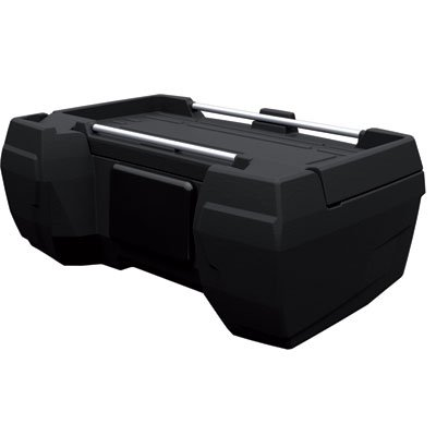 Kimpex Cargo Boxx Deluxe Rear Trunk Black 40
