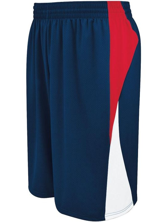 Youth Campus Reversible Short-335851