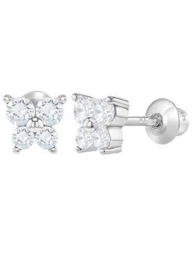 08a46cb5c Girls' Earrings - Walmart.com