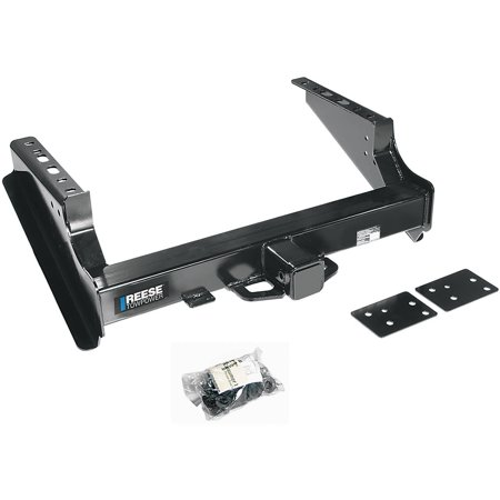 REESE Towpower Hitch Class V Ford F-350/450/550, (Ford Freestyle Hitch)