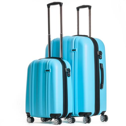 CalPak 'Winton' 2-piece Hardside Expandable Spinner Luggage Set Charcoal