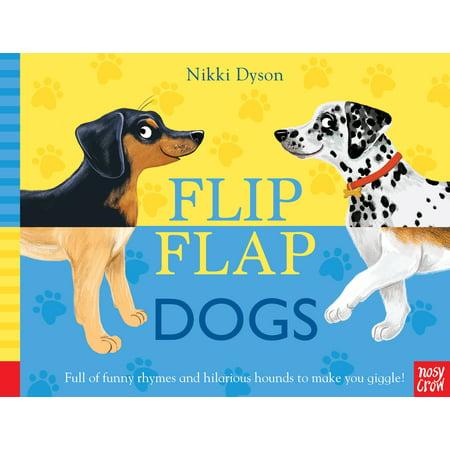 Flip Flap Dogs Flip Flap Brief