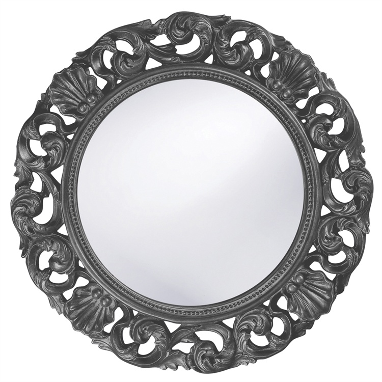 Howard Elliott 2170CH Glendale Charcoal Gray Mirror