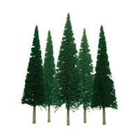 "Super Scenic Tree, Pine 6-10"" (12)"