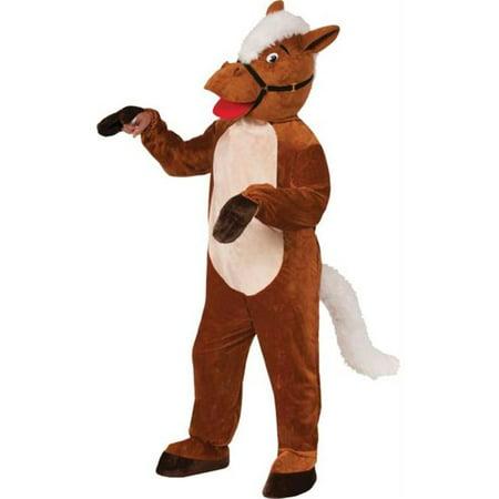 Horse Henry The Mascot (Henry's Chicago Halloween)