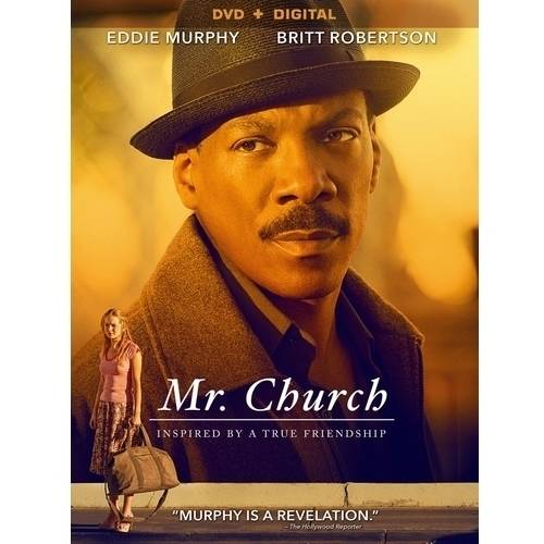 Mr. Church (Widescreen)