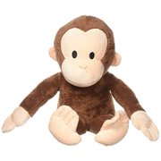 curious george: kohls cares plush 15""