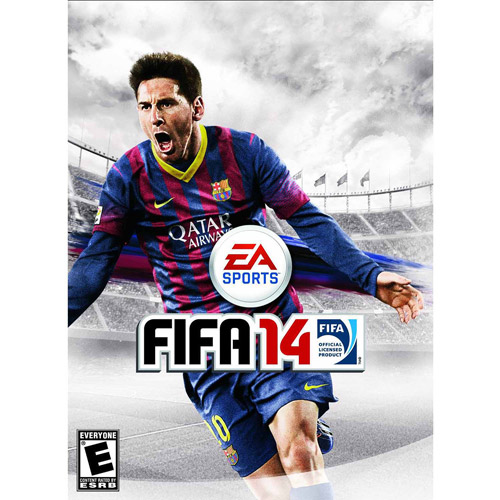 Electronic Arts FIFA 14 (Digital Code)