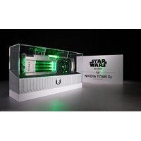 NVIDIA TITAN Xp Star Wars Jedi Order COLLECTORS EDITION