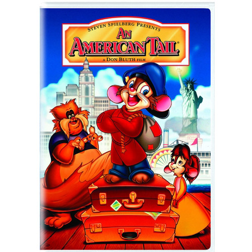 An American Tail (Full Frame)