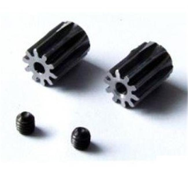 Redcat Racing Official Car Parts Automobile Ball Head 4 Piece Self Tapping Screws 85848