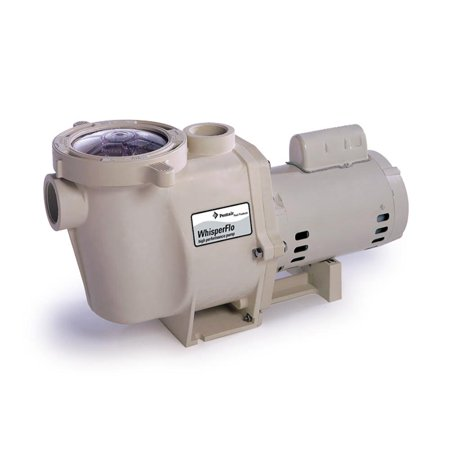 Pentair 011773 1.5 HP WhisperFlo WF-26 Up-Rated In Ground Swimming Pool - Whisperflo Pump Impeller