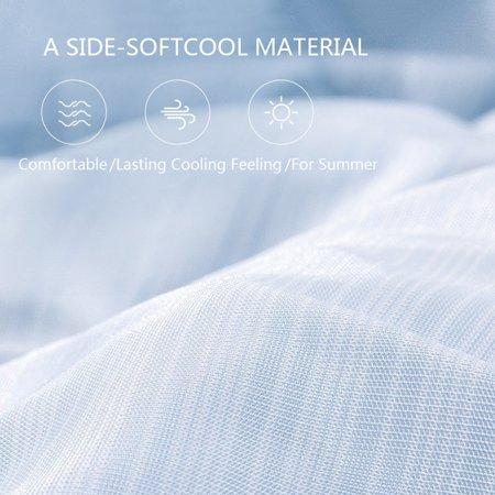 8H Washable Soft Mat Bed Pad Bed Mattress Cover Summer Reusable Carpet Tatami Cushion Cotton Mat - image 4 de 7