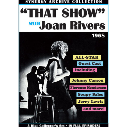 That Show With Joan Rivers