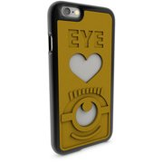 Apple iPhone 6 and 6S 3D Printed Custom Phone Case - Despicable Me - Eye Love Carl