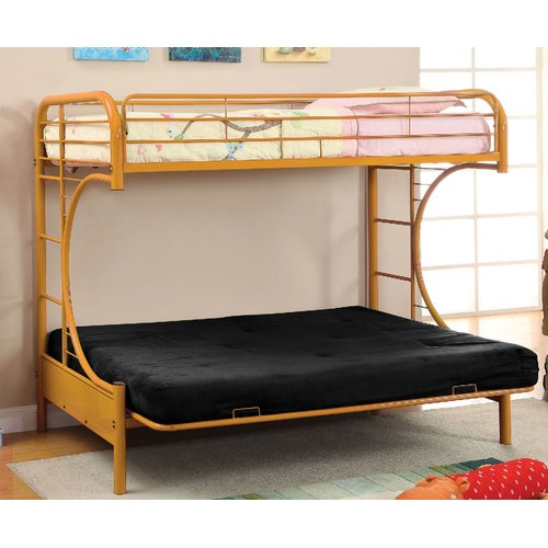 A&J Homes Studio Freesia Double Bunk Bed