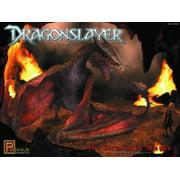 Pegasus Hobbies Dragonslayer: Vermithrax Dragon Model Kit