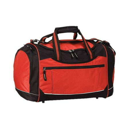 Preferred Nation Travelwell 20 Gym Duffel With Cooler
