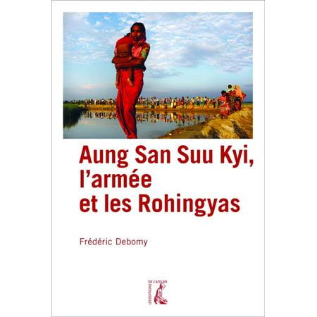Aung San Suu Kyi, l'armée et les Rohingyas -