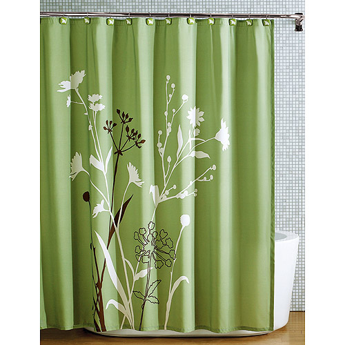 Hometrends Marmon Shower Curtain