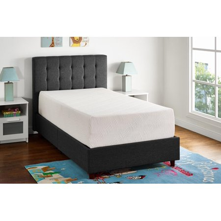 Mainstays Certipur Us 12 Inch Certified Memory Foam Multiple Sizes