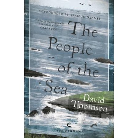 The People of the Sea : Celtic Tales of the