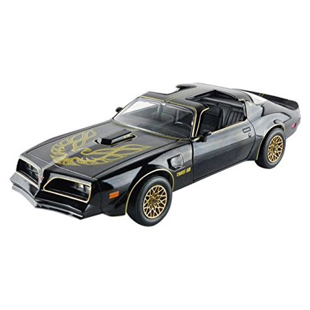 Greenlight 1:24 Hollywood Series 1977 Pontiac Trans Am Smokey and the Bandit ()