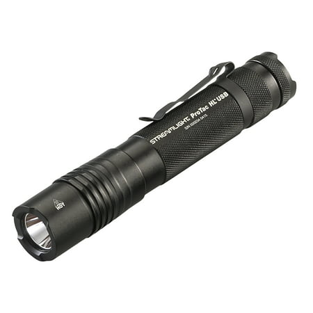 Streamlight ProTac HL USB, 850 Lumen Tactical Flashlight