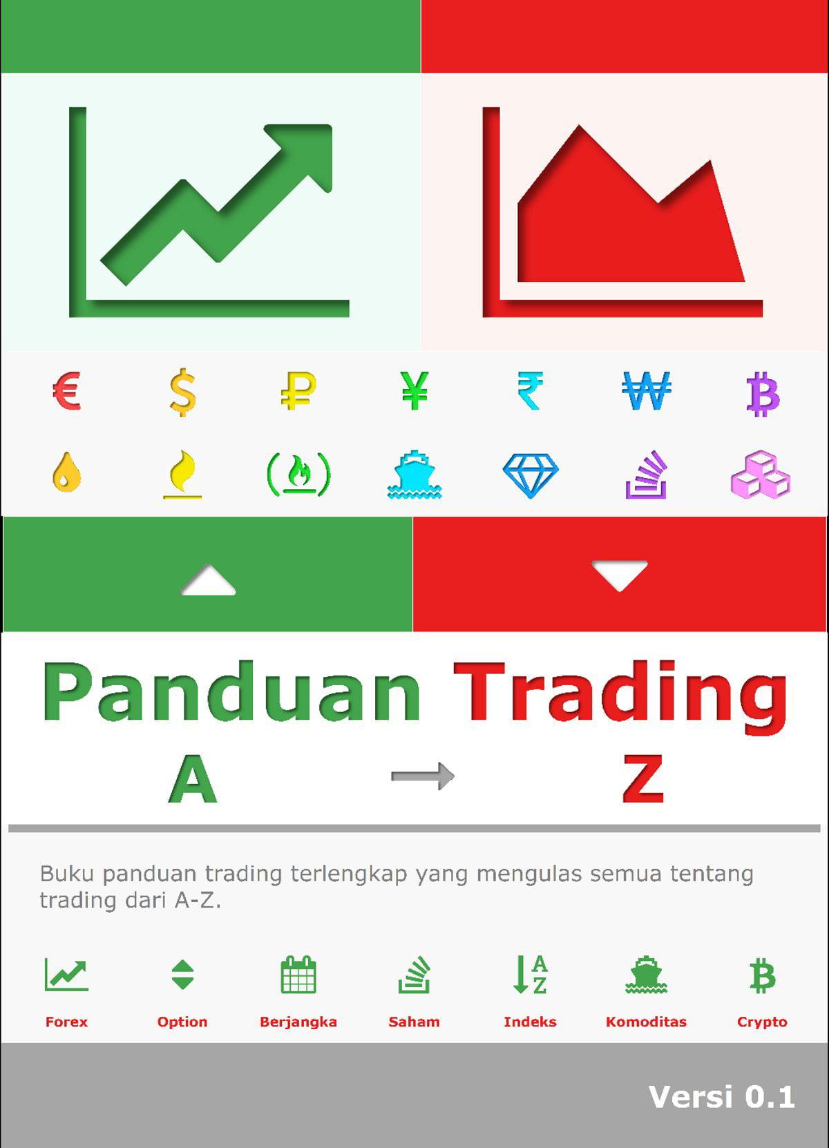 Bagaimana Cara Trading Binary Option