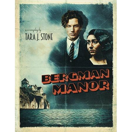 Bergman Manor (Paperback)