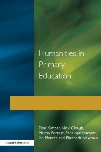 Humanities in Primary Education History, Geography and Religious Education in the Classroom by